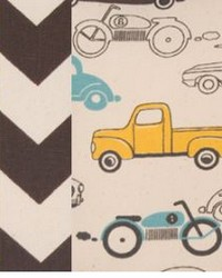 Traffic Jam Swatch Set 5x5 each fabric by