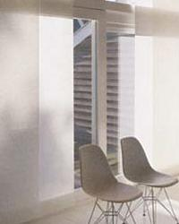 Ultima 4 Panel System with Wall Brackets by