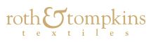 Roth and Tompkins Textiles